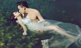 Những hình cưới được đánh giá độc và chất nhất