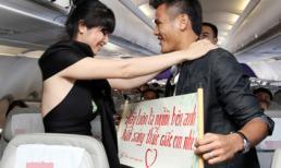 Tiếc nuối khoảnh khắc 'còn vợ còn chồng' của Thảo Trang - Phan Thanh Bình