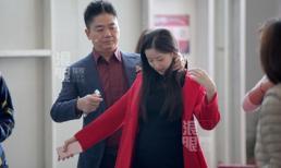 'Hot girl trà sữa' được chồng đại gia chăm sóc trong hậu trường