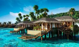 Cơ hội đầu tư vượt trội tại dự án Premier Villge Phu Quoc Resort