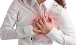 Báo động đỏ tình trạng phụ nữ mắc bệnh tim mạch