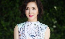 Hoa hậu Giáng My diện street style trẻ trung như gái 18