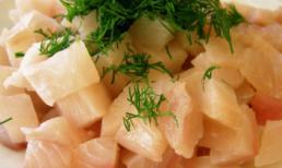 Mối nguy hiểm cận kề khi ăn quá nhiều cá rô phi