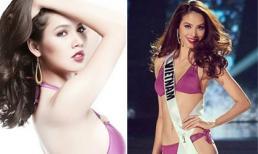 Hoàng My dự đoán Phạm Hương đoạt Á hậu tại Miss Universe 2015