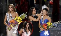 Hoa hậu Hoàn vũ Đức: 'Chúng tôi không hề bình chọn cho Hoa hậu Phillippines'