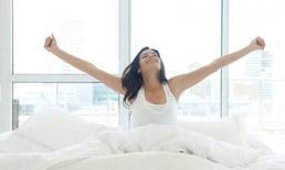 Lý do để bạn dậy sớm hơn mỗi ngày