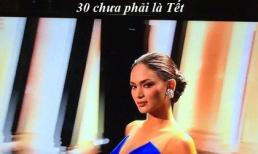 Những hình ảnh chế 'bất hủ' về tân Hoa hậu Hoàn vũ 2015