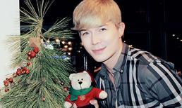 Nathan Lee năm thứ 7 đón Giáng sinh một mình