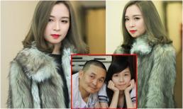 Con gái Xuân Hinh xinh đẹp 'không ngờ' xuất hiện tại sự kiện