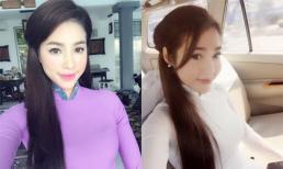 Bất ngờ với khoảnh khắc Phạm Hương giống Elly Trần 'như hai giọt nước'