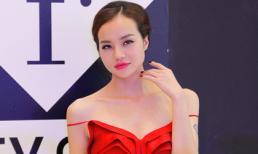 Hoa hậu Kiều Ngân khoe đường cong quyến rũ tại show thời trang của Fashion TV