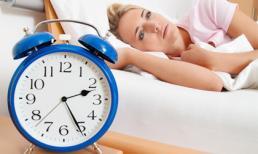 Những cách đơn giản chữa mất ngủ tại nhà