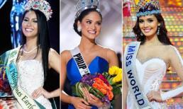 Philippines 'lên ngôi' tại đấu trường nhan sắc: 3 năm 7 Hoa hậu Quốc tế