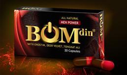Giải mã cơn sốt BOMdin 'cháy hàng' ngay khi ra mắt!