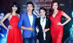 Hoa hậu Jolie Nguyễn cùng hoa hậu Kiều Ngân khuấy động tại Fantasy Lougne Buôn Mê Thuột