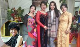 MC Thùy Minh gây tranh cãi khi bảo vệ 'trang phục lôi thôi' của Kỳ Duyên