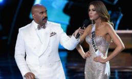 Hoa hậu Hoàn vũ 'hụt' Colombia sẽ đối mặt với 'kẻ thù không đội trời chung' trong chương trình truyền hình
