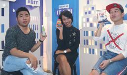 MC Thùy Minh và êkíp bị gọi là 'cánh ăn bám'
