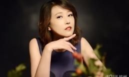 'Mỹ nhân không tuổi' Châu Hải My xinh đẹp trong bộ ảnh mới