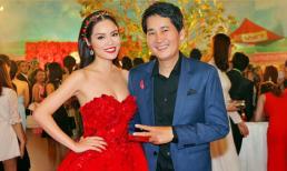 Đạo diễn Lê Minh bị Dương Cẩm Lynh 'tố khó tính' khi cùng đi sự kiện