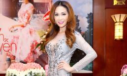 Xuân Nguyễn đón sinh nhật hoành tráng tại khách sạn 5 sao