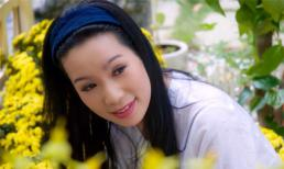 Á hậu Trịnh Kim Chi trẻ trung dù đã ở tuổi U50