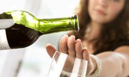 Điều gì xảy ra khi bạn dừng uống rượu?