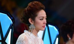 Minh Hằng bật khóc, bất bình với kết quả 'Bước nhảy hoàn vũ'