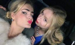 Người mẫu Nga bị chị gái khoét mắt cắt tai đến chết