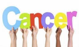 Tiết lộ những bộ phận dễ bị ung thư trên cơ thể