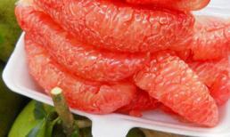 Thực phẩm ít bị ngậm thuốc trừ sâu nhất