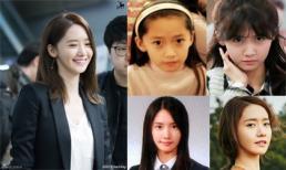 Vẻ đẹp 'vạn năm không đổi nét' của nữ thần xinh nhất Kpop Yoona