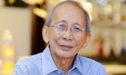 Nhạc sĩ Nguyễn Ánh 9 nhập viện vì bị suy tim và suy hô hấp
