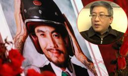 Nguyên Thứ trưởng Lê Nam Thắng là tác giả bài 'Anh đi rồi' mà dân mạng ngỡ thơ Trần Lập gửi vợ
