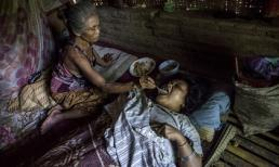 Cuộc sống địa ngục ở ngôi làng có hàng trăm người mắc bệnh tâm thần