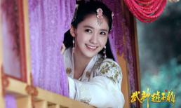 Yoona (SNSD) bị chê tơi tả vì diễn xuất yếu kém trong phim Trung Quốc