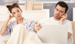 Dấu hiệu giúp đàn ông nhận biết vợ đang thiếu thốn 'chuyện ấy'