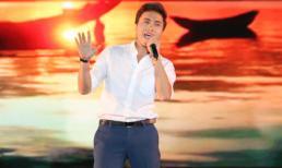 Ca sĩ Dương Quốc Hưng ru lòng dân đảo ngọc với ca khúc 'Nắng gió phương Nam'