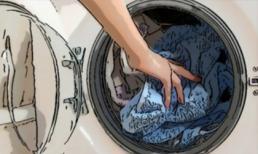 Những lời khuyên hữu ích khi giặt quần áo bạn nên biết