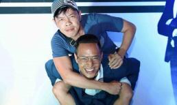 Thái Hòa hạnh phúc 'kết đôi' trai đẹp Kim Lý  trong bom tấn mới
