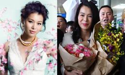 Nữ diễn viên Hồ Hạnh Nhi đến Việt Nam là ai?