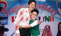 Con trai nuôi Hoài Linh bất ngờ bỏ thi dù đạt điểm tuyệt đối