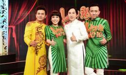 Việt Hương sợ khán giả nhàm chán khi xuất hiện cùng Trấn Thành