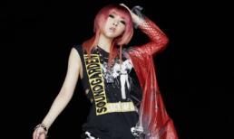Minzy viết tâm thư xin lỗi fans sau khi rời khỏi nhóm 2NE1