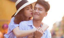 Vợ sắp cưới của 'soái ca' màn ảnh Việt Quang Tuấn là ai?