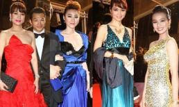Sao Việt dự thảm đỏ Cannes: Có những chuyện khó tin