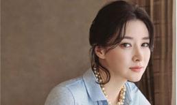 'Nàng Dae Jang Geum' đẹp thanh khiết dù đã 45 tuổi