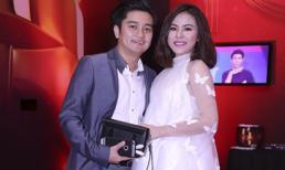 Vân Trang sinh con gái đầu lòng cho chồng đại gia