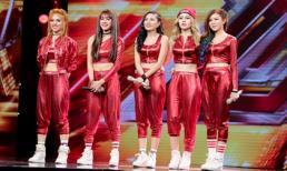 'Đã tai' và 'bỏng mắt' với những cô gái đẹp nhóm SGirl trong Nhân tố bí ẩn