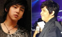 Hình ảnh béo tròn, xuống sắc của các mỹ nam nhóm Super Junior
